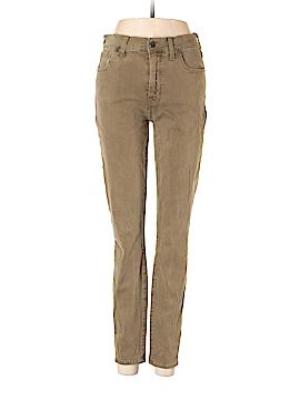 Madewell Casual Pants 28 Waist