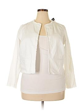 Ralph Lauren Jacket Size 1X (Plus)