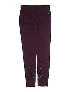Justice Jeans Jeggings Size 14 (Slim)