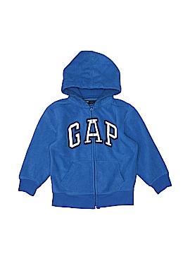 Gap Kids Fleece Jacket Size 4 - 5