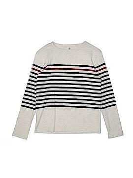 Uniqlo Long Sleeve T-Shirt Size 11 - 12