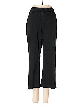Lee Khakis Size 11 - 12 Petite (Petite)