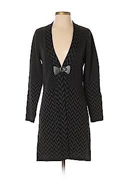 Soft Surroundings Wool Cardigan Size S