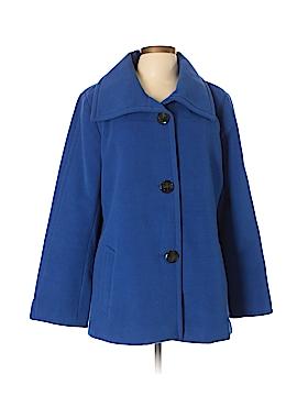 JM Collection Coat Size L