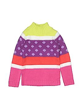Gymboree Turtleneck Sweater Size 5 - 6