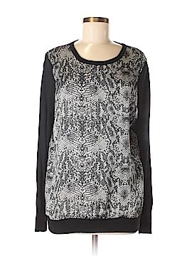 Harve Benard Pullover Sweater Size L