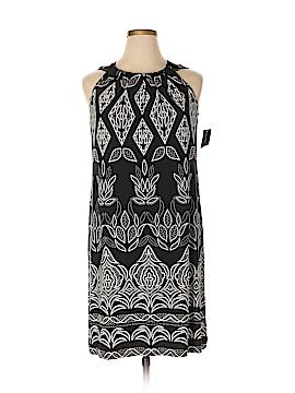 JM Collection Casual Dress Size 1X (Plus)