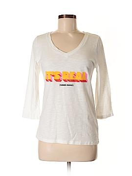 Architect 3/4 Sleeve T-Shirt Size M
