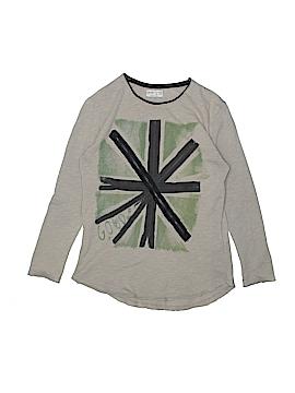 Zara Long Sleeve T-Shirt Size 9 - 10