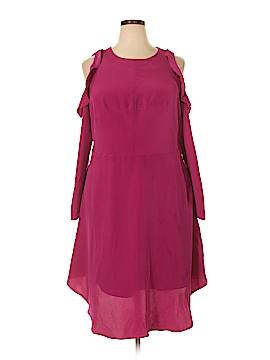 RACHEL Rachel Roy Casual Dress Size 16