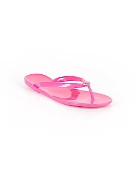 MICHAEL Michael Kors Flip Flops Size 4