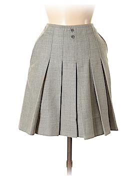 Elevenses Wool Skirt Size 6