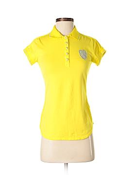 Armani Exchange Short Sleeve Polo Size S