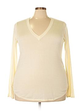 Ralph Lauren Pullover Sweater Size 1X (Plus)