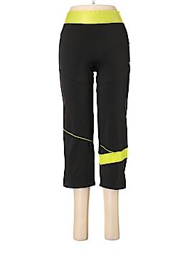 Puma Leather Pants Size M