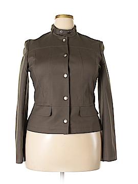 Company Ellen Tracy Jacket Size 14