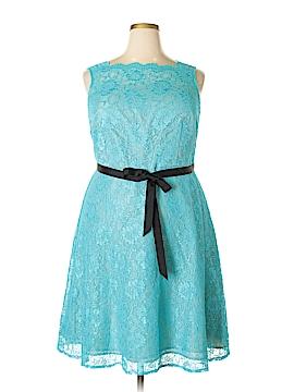 Calvin Klein Cocktail Dress Size 14W