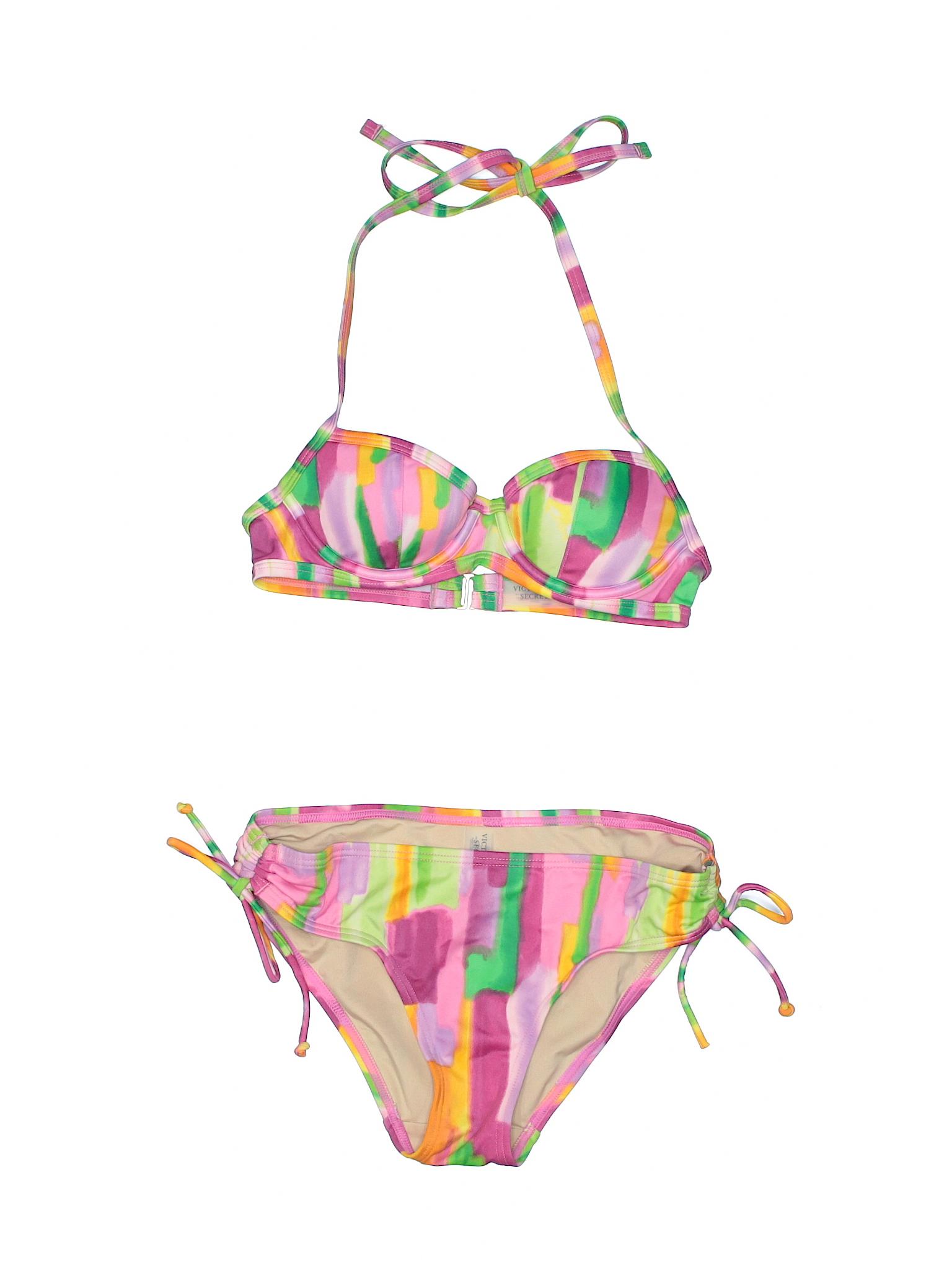 Boutique Swimsuit Victoria's Piece Secret Two wZgqSw