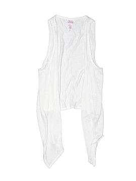 Justice Cardigan Size 12