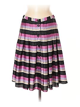 Emma James Casual Skirt Size 6 (Petite)