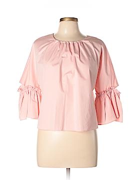 Trafaluc by Zara 3/4 Sleeve Blouse Size M