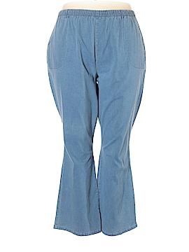 Venezia Jeans Size 26 (Plus)