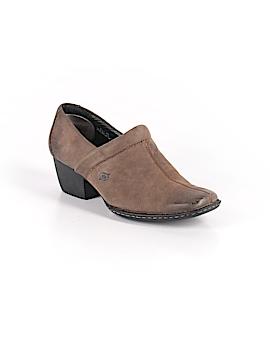 Born Heels Size 8 1/2