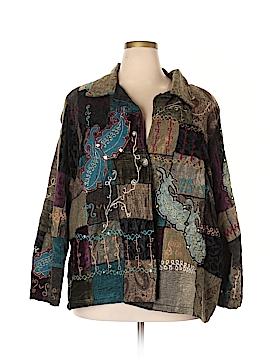 DressBarn Jacket Size 2X (Plus)