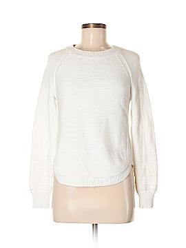 White + Warren Pullover Sweater Size XS