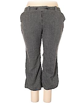 Charter Club Wool Pants Size 24 (Plus)