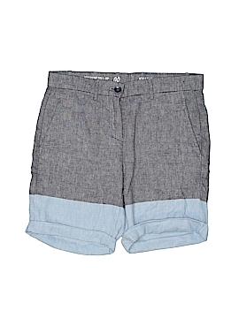 Gap Khaki Shorts Size 00