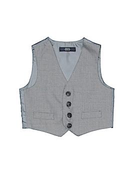 Nautica Tuxedo Vest Size 12 mo