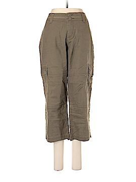PrAna Cargo Pants Size 10