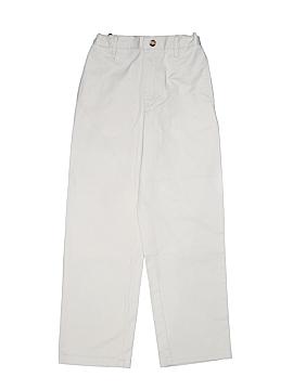 Kitestrings Khakis Size 7