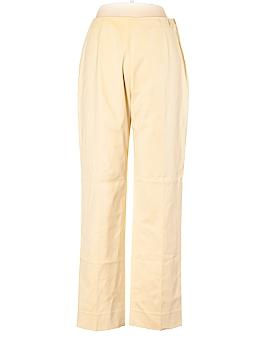 St. John Sport Casual Pants Size 8