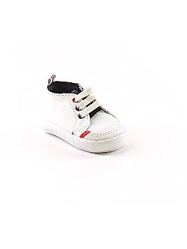 Trimfoot Booties Size 0-3 mo