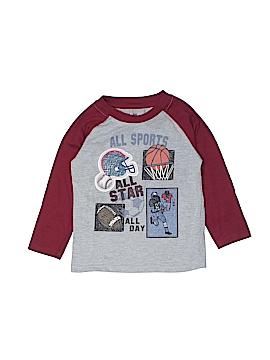 Kids Headquarters Long Sleeve T-Shirt Size 3T