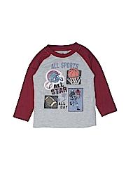Kids Headquarters Girls Long Sleeve T-Shirt Size 3T