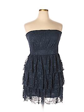 River Island Casual Dress Size 1X (Plus)