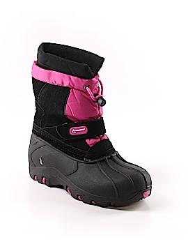 Alpine Design Boots Size 4