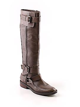 Enzo Angiolini Boots Size 5