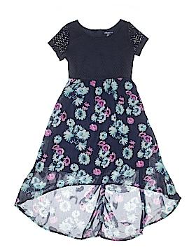 Xhilaration Special Occasion Dress Size 7 - 8
