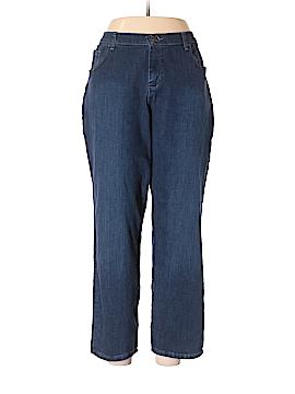 Lee Jeans Size 16W