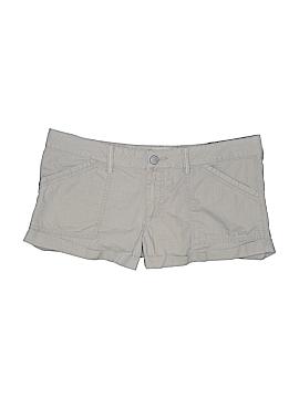Deb Khaki Shorts Size 11