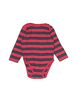 Leveret Long Sleeve Onesie Size 12-18 mo