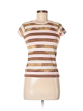 John Eshaya Short Sleeve T-Shirt One Size