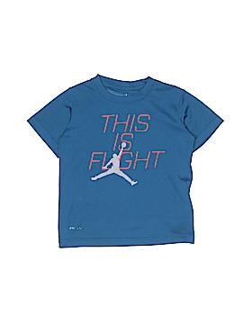 Jordan Active T-Shirt Size 5