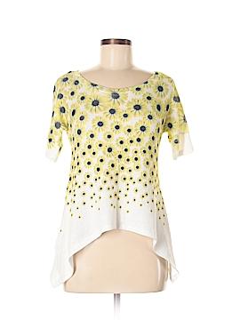 Joyce Leslie Short Sleeve Top Size S