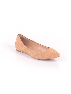 Audrey Brooke Flats Size 8