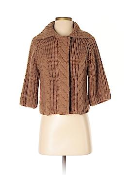 Etcetera Wool Cardigan Size S